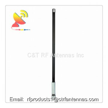 RF antennas 868mhz frequency omnidirectional fiber glass antenna circular polarization best buy