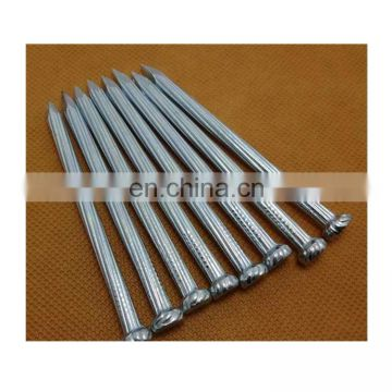 Factory supply steel concrete nails