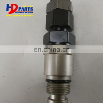 EC210 Main Relief Control Valve Machinery Engines Spare Parts