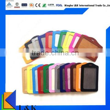 wholesale lanyard credit id card hoder