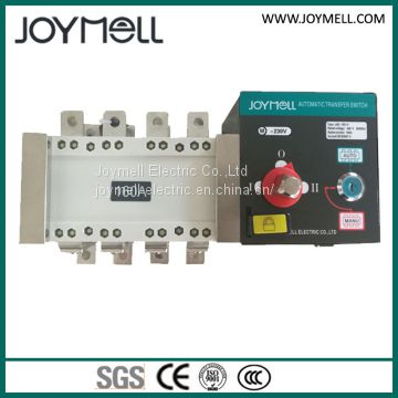 Electrical 3P 4P Automatic Changeover switch