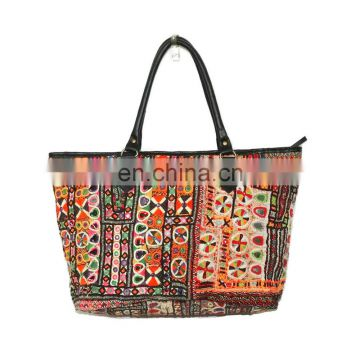 eaf8d33cc9 Wholesale Hand Embroidered Banjara Hand Bag Vintage Gypsy Women Bag of  designer hand bags from China Suppliers - 157480108