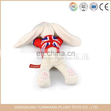 High Quality Plush Animal Shaped Travel Body Pillow