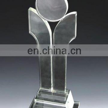 Personality Design Crystal Souvenir Trophy Wholesale Distributor