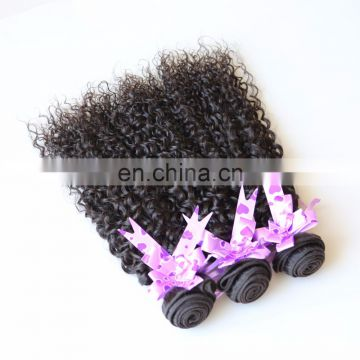 2018 alibaba hot selling factory price virgin Brazilian human hair extension from China