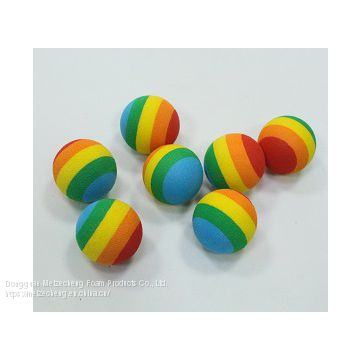 Factory outlet EVA toy ball