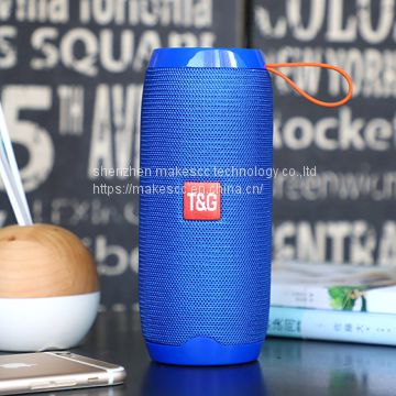 TG-117 Bluetooth Sound Color Soft Clear Have Dynamic the Level Clear Factory Direct Price Advantage