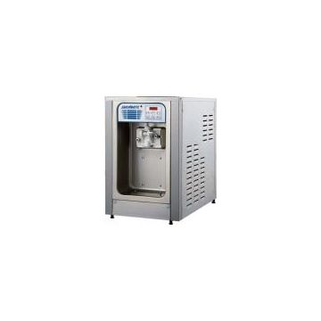 Mixture Flavors Blue Ice Cream Machine 110v