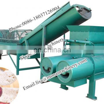 High quality Advanced sweet potato starch extracting machine/extraction Machine/Cassava starch processing machine
