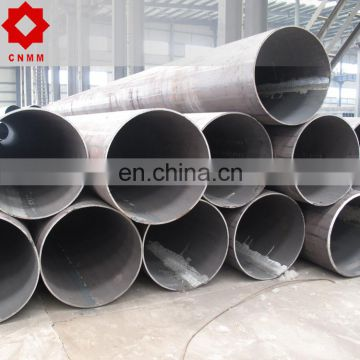 china carbon weld black iron factory sonic tube erw price history steel pipe