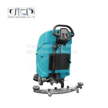 OR-V5 walk behind floor cleaning machine /  walk behind scrubber machine