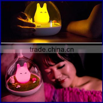 Creative Gift For Kids Decorative Light Bird Light Sensor Switch Night Light Led Made In China SNL088                                                                         Quality Choice