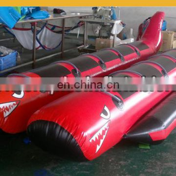 The most popular inflatable flying fish boat W1008