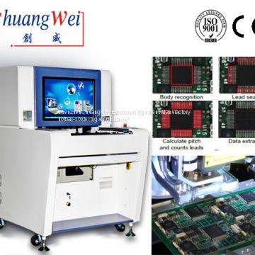 Automatic SMT Offline AOI Optical Inspection Machine,CW-486