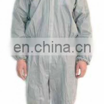 disposable protective spray suit / workwear for painters
