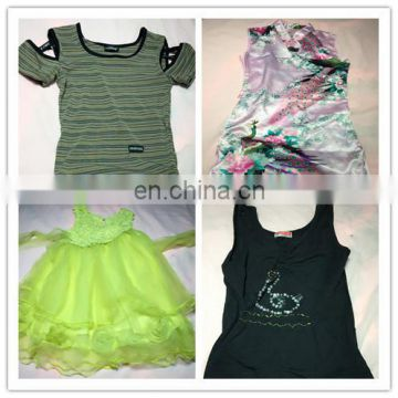 secondhand kids clothes unsorted stock bulgaria export