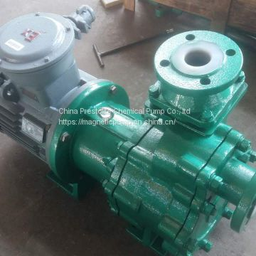 ZMD Series Magnetic Driven Self-priming Pump