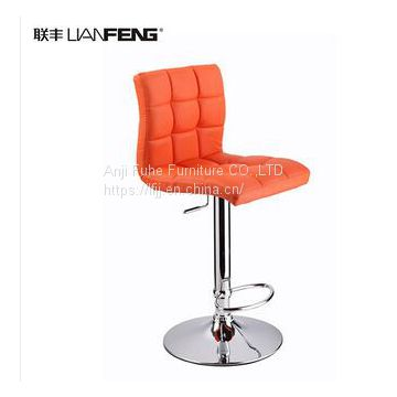 Fine Lianfeng Commercial Bar Chair Adjustable Height Optional Pdpeps Interior Chair Design Pdpepsorg