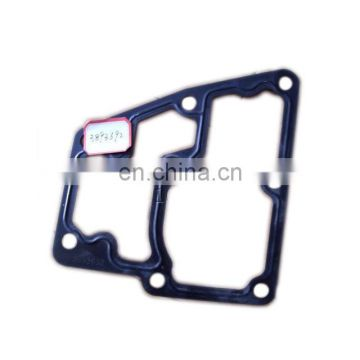 Engine parts ISM11 thermostat gasket support 3893692 for ISM11 diesel engine