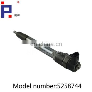 Engine parts ISF2.8 injector 0445110376