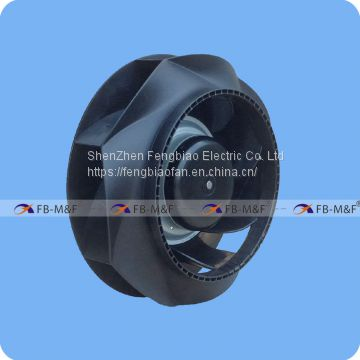 Centrifugal Fan FB190063DC72 12V recommend for radiator equipments