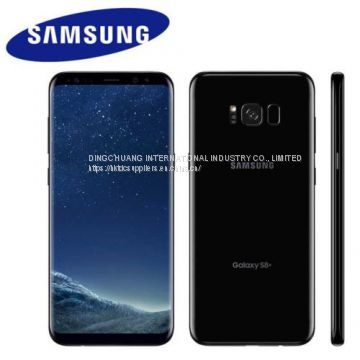 Samsung Galaxy S8+ Plus G955U GSM Unlocked AT&T T-Mobile Boost Verizon Sprint