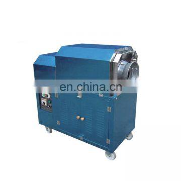Coffee roasting and packing machine 3kg gas meat