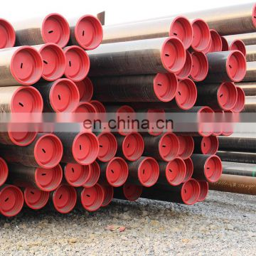 Hot dip high pressure stpg370 seamless carbon steel pipe for wholesales