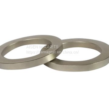 N40 Rare Earth NdFeB Ring Magnets