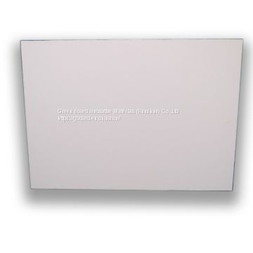 White Color AAA Grade G-board Brand Corrugated Cardboard Sheet
