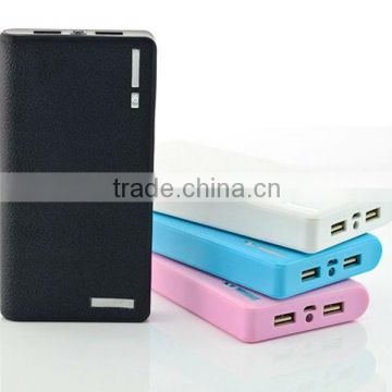 Hot sale mini usb 4400mah portable Power Bank for laptop mobile phones best quality external battery charger