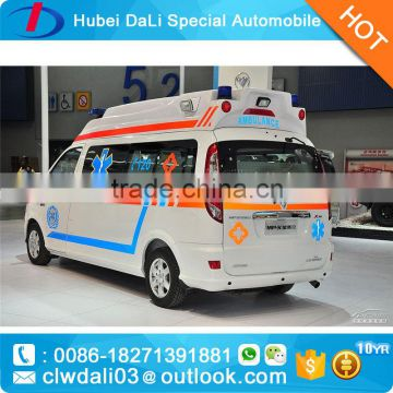 ambulance for sale ambulance transport truck of New Products