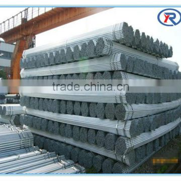 Tianjin Factory supply galvanized tube,galvanized steel pipe price,welded pipe