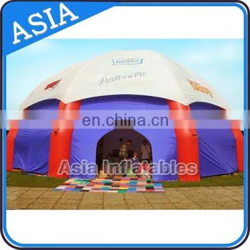 Inflatable Tent Price / Football / Camping / Advertisment Tents Providers