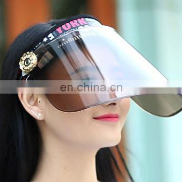 Factory direct sell Sun Visor with UV Protection