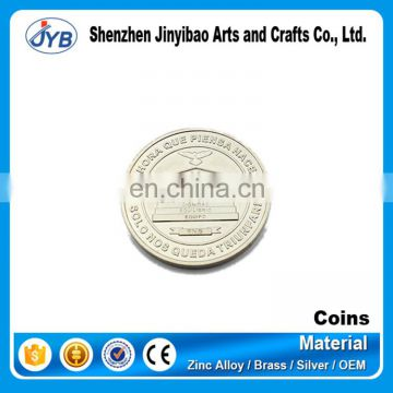 wholesale custom metal cheap stamping coins antient greek coin
