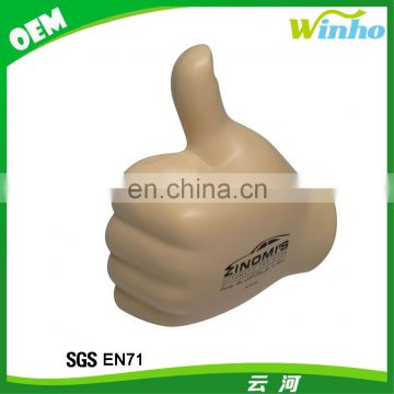 Winho Foam Cheer Thumbs Up