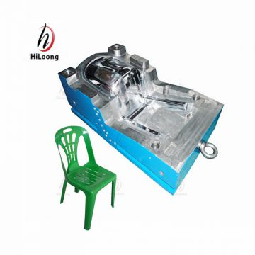 quality mould service armless chair mold for plastic injection