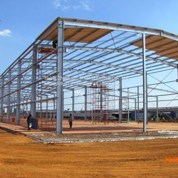 Outdoor Steel Shed Design