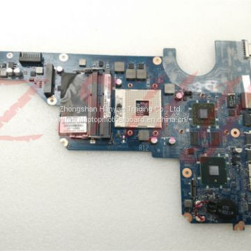 636371-001 for hp G4 G7 G7 G7T-1000 laptop motherboard ddr3 636372-001 Free Shipping 100% test ok