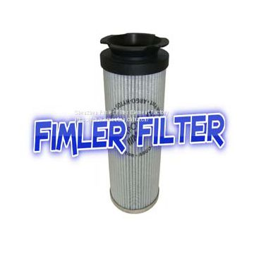 Argo Hytos Filter Element  V2.0833-08,V2.0920-03,V2.0920-06,  V2.0920-08,V2.1217-03