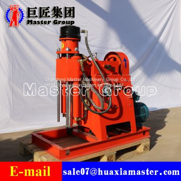 ZLJ350 Grouting Recommencement Drilling Rig