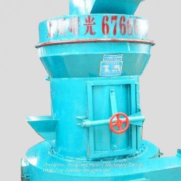 limestone Raymond mill,Calcium carbonate mill