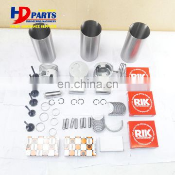 3LD1 Engine Repair Kit Genuine Parts Fit For Excavator Bulldozer Forkift Loader Truck Bus