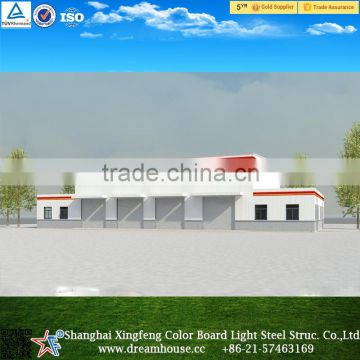 China supplier steel structure used warehouse buildings/famous steel structure buildings/steel warehouse building kit