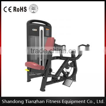 Hot Sale!!! High Quality Seated Row TZ 4004/Fitness euquipment/muscles strength