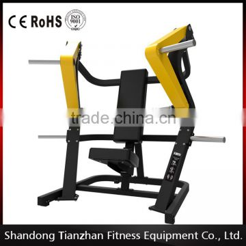 Hot Sale High Quality Integrated Gym Trainer Type Chest Press Machine For Gym CE SGS ISO TUV Approved