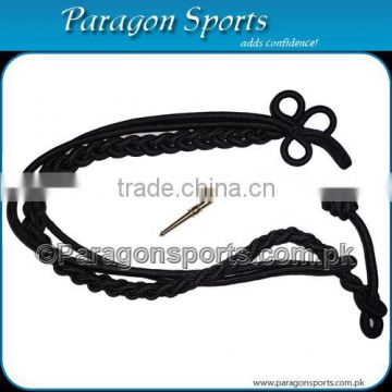 Silk Uniform Aiguillette Single Tip