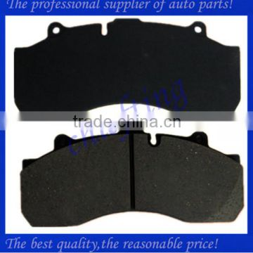 WVA29143 29185 GDB5090 FCV1367B 725857 87407 81163 3057317900 RS188923057317900 for scania truck brake pad