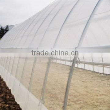 with UV resistance insect control proof netting